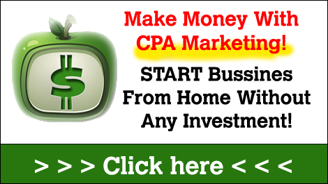 make money online with cpa